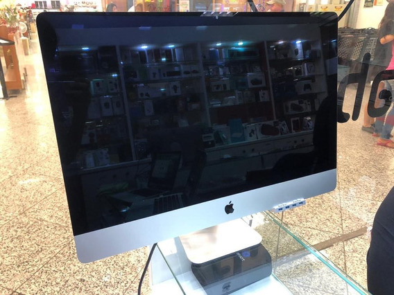 iMac Retina 5k, 27 , 2015 I7 4.0, 32g Ram 500 Ssd, M395x 4gb