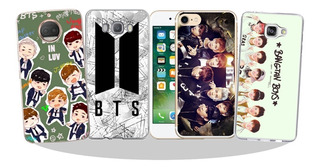 Capa Bts Bangtan Boys K-pop - Galaxy J5 J7 2015 J5 J7 Metal