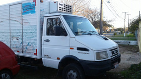 Caminhão 3/4 Isotermico Wats41.996896818 2001