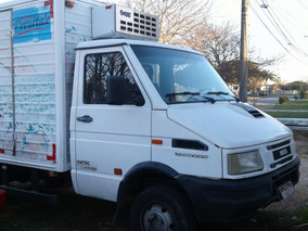 Iveco Bau Refrigerado -5 Wats 41.992728565 Ac Troca
