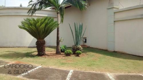 Imagem 1 de 27 de Casa  Residencial À Venda, Jardim Panambi, Santa Bárbara D'oeste. - Ca0115