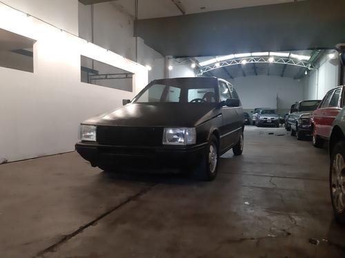 Fiat Uno 1/4 De Milla