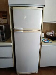 Geladeira Brastemp Frost Free Duplex 330 Litros