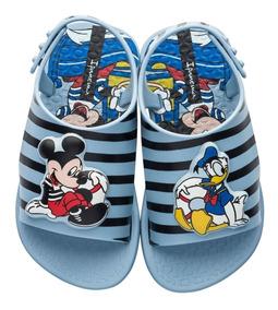 Sandalias Disney Mickey Baby Mickey Disney Ipanema Sandalias Ipanema Y7g6yvbf
