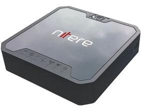 Kit Combo Sat Fiscal Nitere 4200 Impressora Elgin I7 Usb
