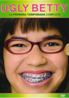 Ugly Betty La Fea Mas Bella Temporada 1 Uno Primera Dvd