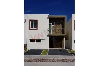 Se Renta Casa El La Vista Residencial