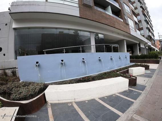 Apartamento En Venta En Cedritos 20-107 C.o