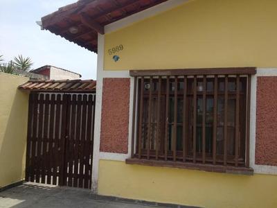 Casa A Venda Lado Praia Itanhaém Ref 102