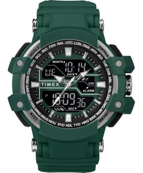 Relógio Masculino Timex Tw5m22800