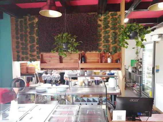 Local Para Restaurante En Santa Fe En Traspaso