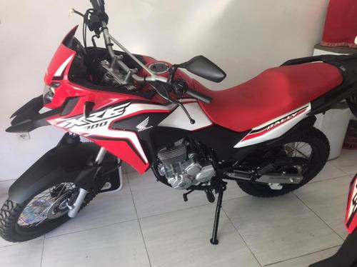 Honda Xre 300 2021 0km