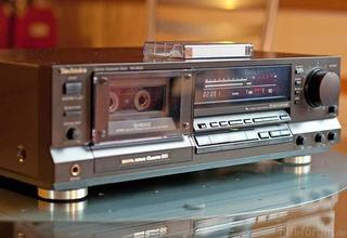 Technics Sr-b965 Bandeja Deck Cassette 3heads Dbx ,japonesa