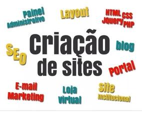 Sites Profissionais E Responsivos- Completo Wordpress