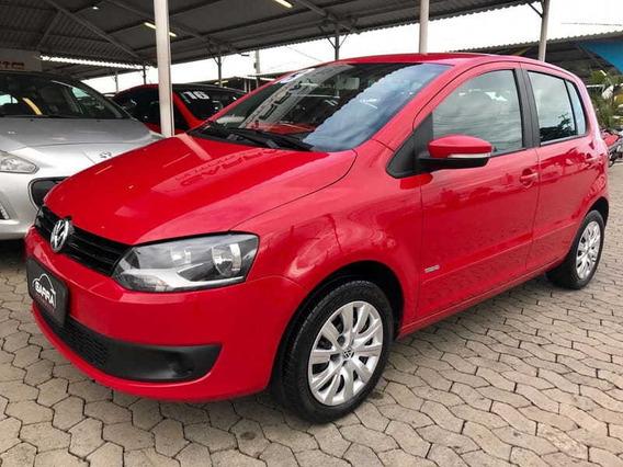 Volkswagen Fox 1.6 I-trend 2013