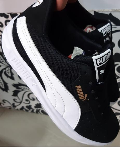 Zapatos Puma Para Caballero Y Dama