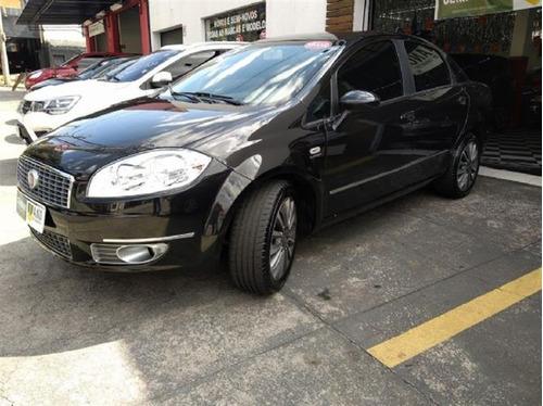Fiat Linea 1.8 Essence 16v Flex 4p Automatizado 2012/2012