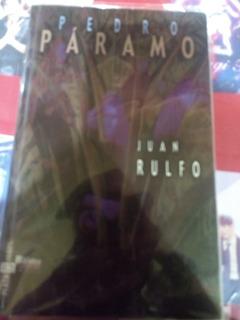 Libros De Juan Rulfo