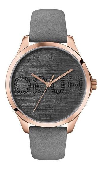 Reloj Hugo By Hugo Boss Dama Color Gris 1540044 - S007