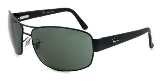 Óculos De Sol Ray-ban Rb3503 006/71 64