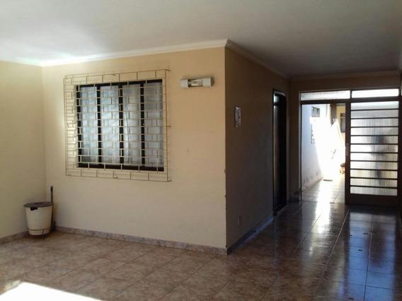 Casa Em Guanabara, Araçatuba/sp De 188m² 3 Quartos À Venda Por R$ 250.000,00 - Ca82182