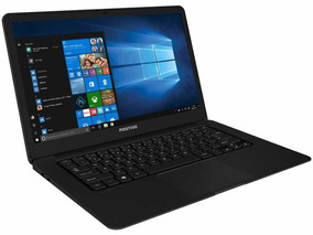 Notebook Positivo Motion Black Q 232a
