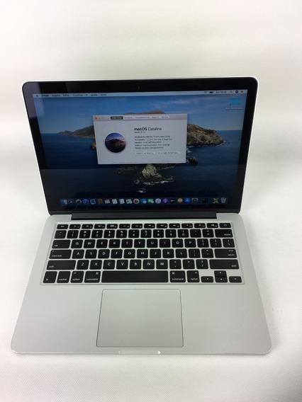 Macbook Pro Apple 2015 I5 8gb 256ssd Com Carregador (200 A 450 Ciclos)