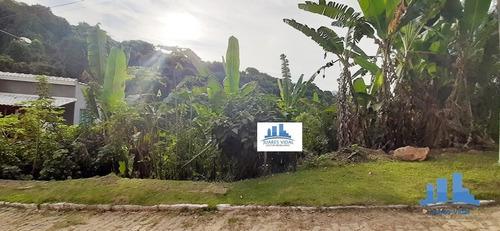 Imagem 1 de 9 de Terreno No Condomínio Píer  Em Mangaratiba/rj - 366 - 68119787