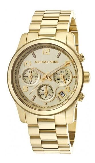 Reloj Michael Kors Mk5055 Nuevo Original En Caja
