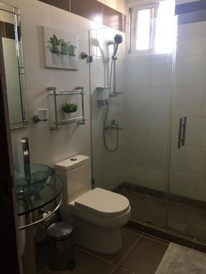 Rento Hermoso Apartamento Amueblado En El Dorado