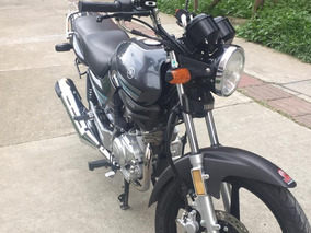 Se Vende Motocicleta Libero Modelo 2018