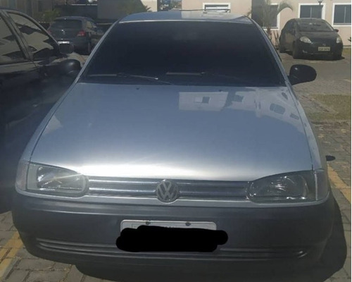 Imagem 1 de 6 de Volkswagen Gol 2000 1.0 Special 2p
