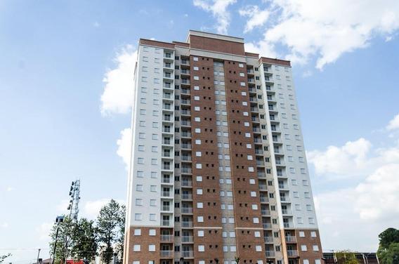 Apartamento Em Jaguaré, São Paulo/sp De 53m² 2 Quartos À Venda Por R$ 380.000,00 - Ap153172