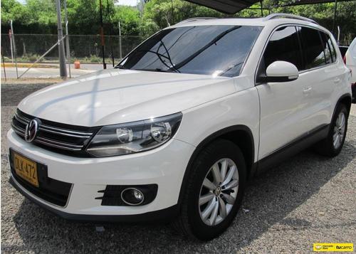 Volkswagen Tiguan Sport & Style 2.0