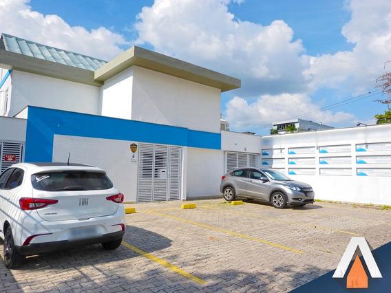 Acrc Imóveis - Imóvel Comercial Em Excelente Localização No Bairro Ponta Aguda - Sa00491 - 34299878