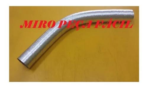 Imagem 1 de 8 de Mangueira Aluminio Filtro Ar Escort 1.8 Verona 1.8 Zba129627