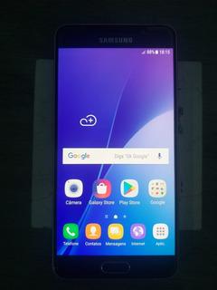 Celular Samsung Galaxy A 5 2016 Imperdivel