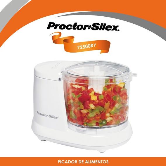 Procesador De Alimentos Proctor Silex 72500ry