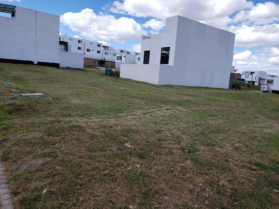 Terreno En Venta En Lomas De Angelópolis