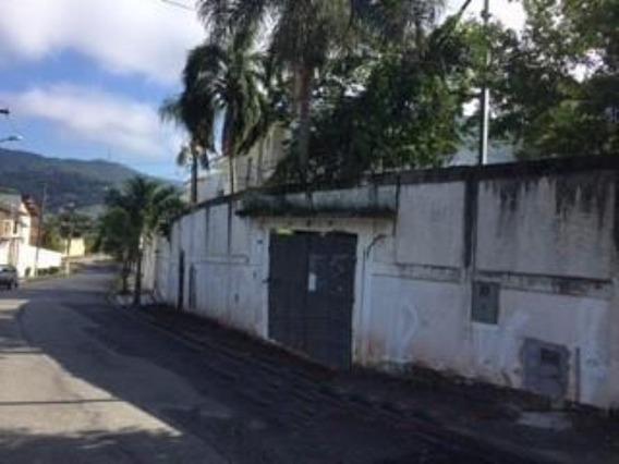 Terreno Residencial À Venda, Jardim Virginia Bianca, São Paulo. - Te0136 - 33599389
