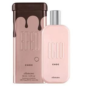 Egeo Choc 90ml Original O Boticário - Promoção De 99,90 Por