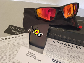 a7f597969f Oculos Oakley Fuel Cell Ferrari De Sol - Óculos no Mercado Livre Brasil