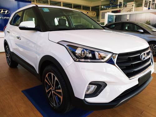 Imagem 1 de 14 de  Hyundai Creta Prestige 2.0 (aut) (flex)