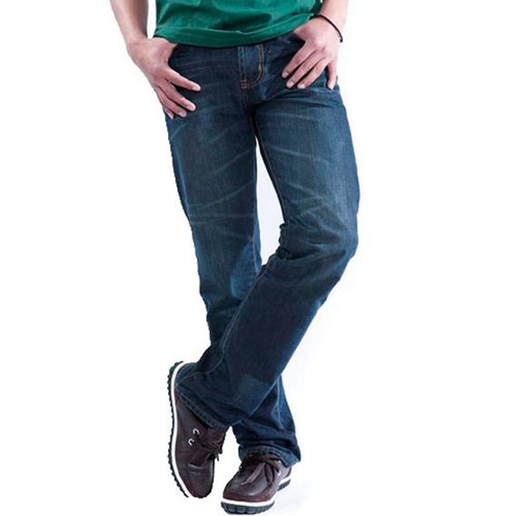 Pantalon Jean Hombre Clasico Excelente Calidad Y Precio!
