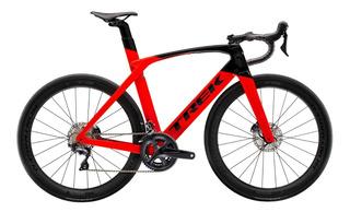 Bicicleta Trek Madone Sl 6 Disc De Ruta R28 Norbikes