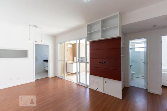 Apartamento Para Aluguel - Portal Do Morumbi, 2 Quartos, 75 - 893103740