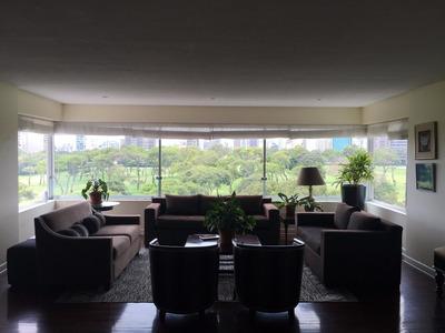 Alquiler Departamento En Pezet San Isidro Buen Precio