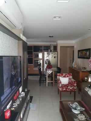 Apartamento Em Caminho Das Árvores, Salvador/ba De 76m² 2 Quartos À Venda Por R$ 500.000,00 - Ap193959