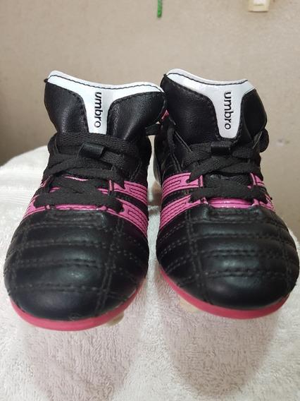 Zapatos Tacos Soccer Umbro