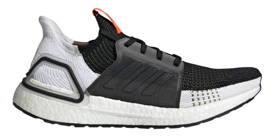 Zapatillas adidas Running Ultraboost 19 M Hombre Ng/bl